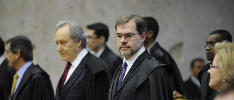 Article : Brésil: des élections décidées à la Cour Suprême de Justice?