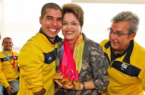 Article : Les héros de Rio 2016