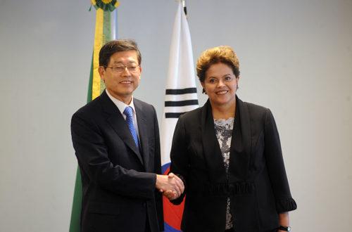 Article : Les présidentiables que les municipales brésiliennes ont révélés