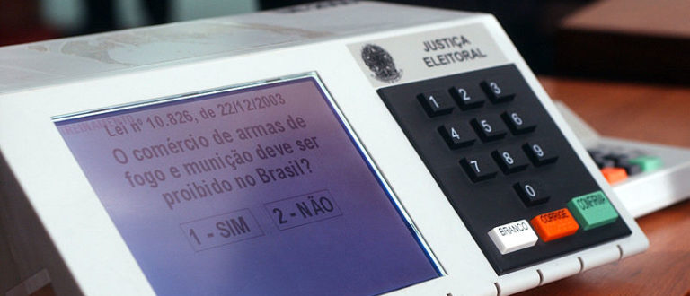 Article : Pourquoi le système électoral brésilien dépasse celui des américains