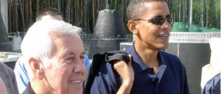 Article : La presse brésilienne préfère Obama