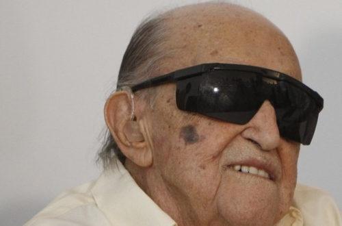 Article : Oscar Niemeyer ? Immortel !