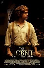 Tolkien, The Hobbit et une passion