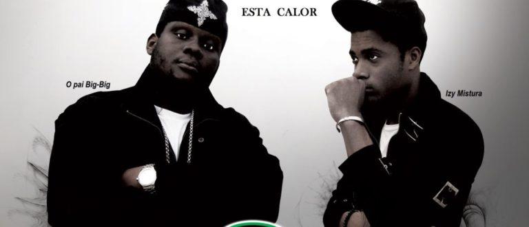 Article : Togo-Bénin: «Dois africanos», le hip-hop veut conquérir le Brésil