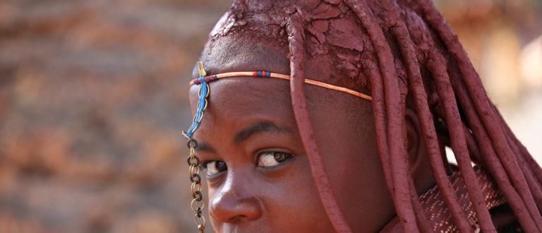 Article : Un noir en Afrique ne sait pas qu'il est noir