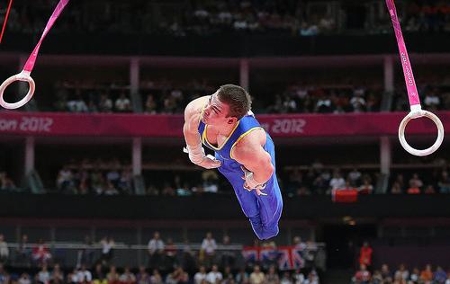 (Médaillé d'or à Londres, Zanetti peut changer de nationalité - Crédit Photo :  Valterci Santos/AGIF/COB - Flickr.com)