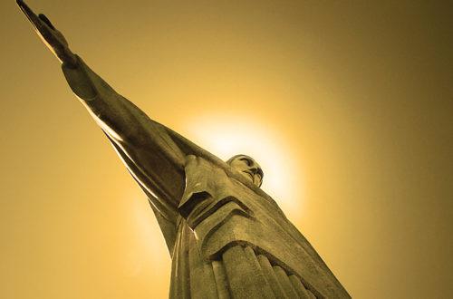 Article : Le Brésil soit tu l'aimes, soit tu le quittes