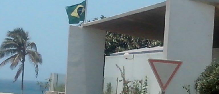 Article : Le Brésil à Dakar
