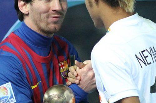 Article : Brésil : Neymar a tué le numéro 10