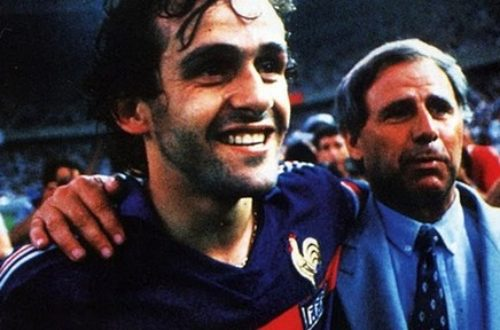 Article : Chronique du mondial (2) : sans Platini et Six, la France a perdu