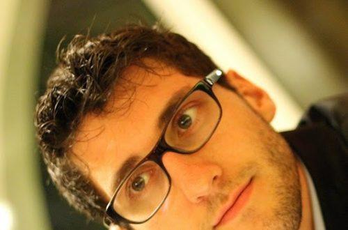 Article : Olivier Teboul: «réponds-moi si tu peux»