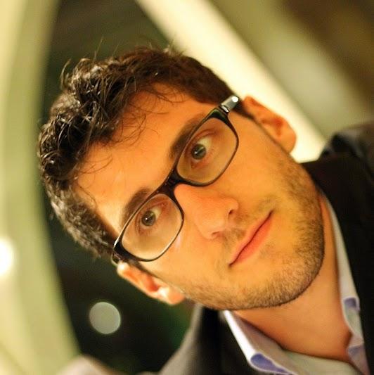 Olivier Teboul, le blogueur français qui a tout commencé