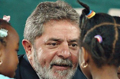 Article : Brésil: cinq impressions sur Lula