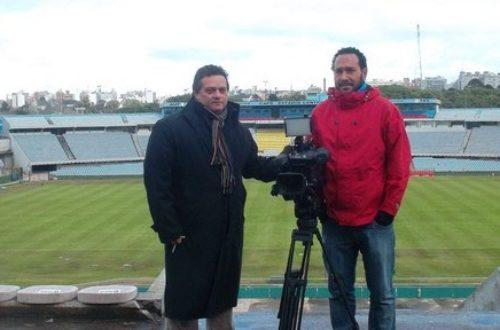 Article : Chronique du mondial (4) : le documentaire de Lúcio de Castro remporte un prix