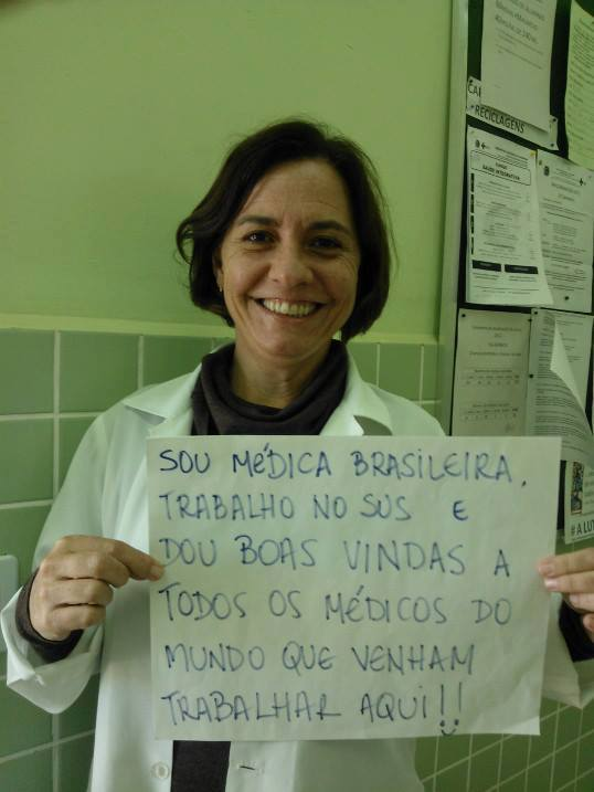 Dr. Leo Sardenberg, médecin de l'Université de Campinas (SP) - Crédit photo: facebook
