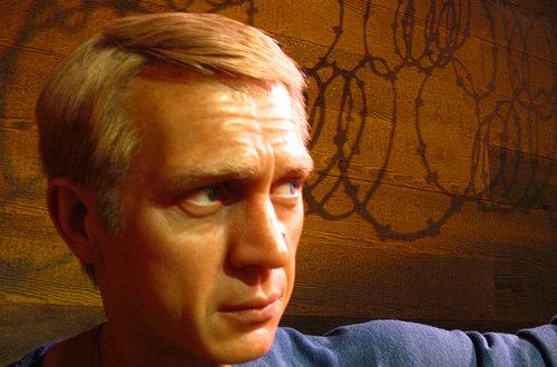 Article : J'ai revu la filmographie de Steve Mcqueen