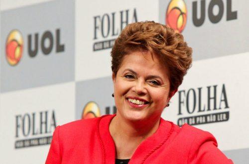 Article : Au Brésil, un «Vote critique» pour Dilma Rousseff