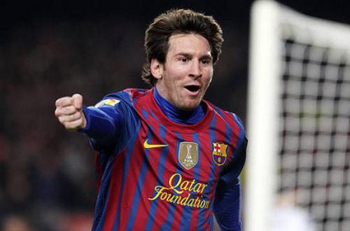 Article : Messi explose l'Amérique, Neymar est prêt