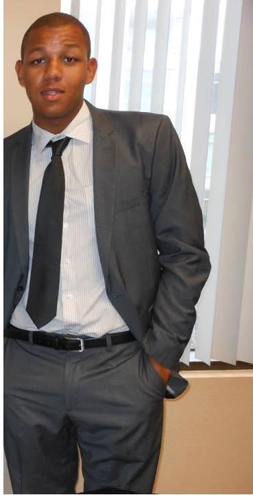 Stéphane Kisaka, fondateur de Be International