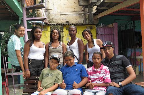 Article : Le racisme au Brésil, avec son «jeitinho»