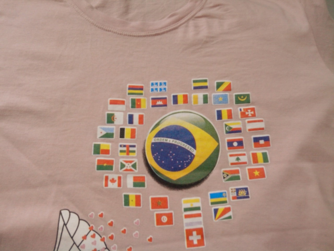 La francophonie au Brésil - crédit photo: Carioca Plus