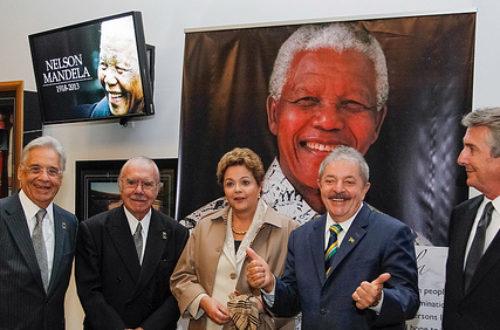 Article : Que sont devenus les anciens présidents brésiliens?