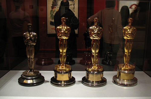 Article : Oscar 2014 ou le triomphe du nombrilisme hollywoodien