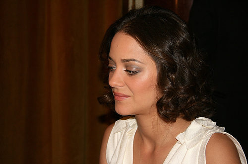 "Article : Marion Cotillard, la ""môme"" qui ne sait plus chanter"