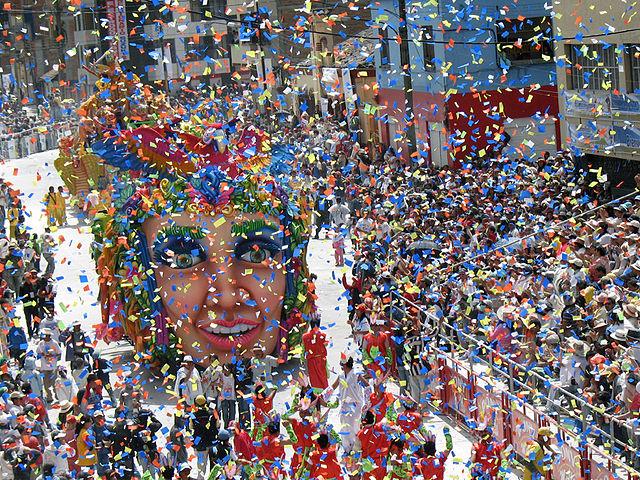 http://commons.wikimedia.org/wiki/File:DIOSESANCESTRALES_HUGOMONCAYO2007_4.jpg