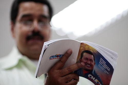 Article : Décodeur : le Venezuela et l'Amérique du Sud