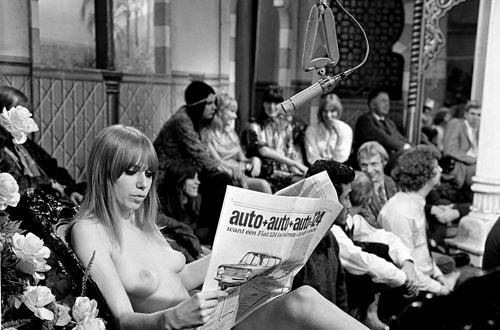 Article : «Pour réussir il faut montrer son corps», des médias sexistes au Brésil