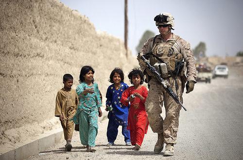 Article : Afghanistan, à jamais du  tiers-monde