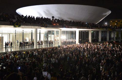 Article : Brésil: pourquoi la révolution n'a pas eu lieu