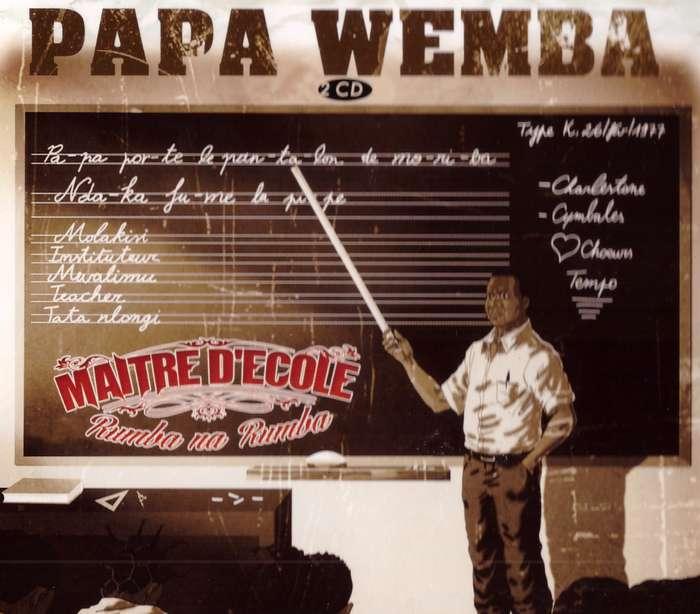 PAPA-WEMBA_MaitreDecole