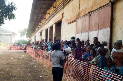 Article : Ebola : faut-il fermer les frontières aux Africains ?