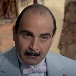 Hercule Poirot / wikimedia commons /CC