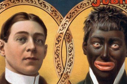 Article : Comment parler (en mal) des Noirs et de «l'Afrique qui bouge»?