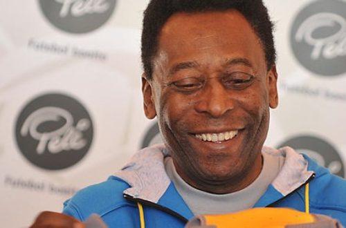 Article : Pelé, le roi du cirque abîme l'image de Shell
