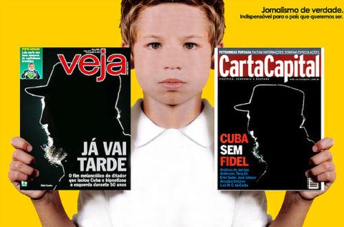 Article : «Ils savaient tout», la Une assassine de Veja