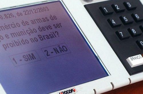Article : Elections au Brésil: mode d'emploi