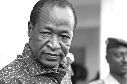 Article : Burkina Faso : une thérapie pour un coeur sensible