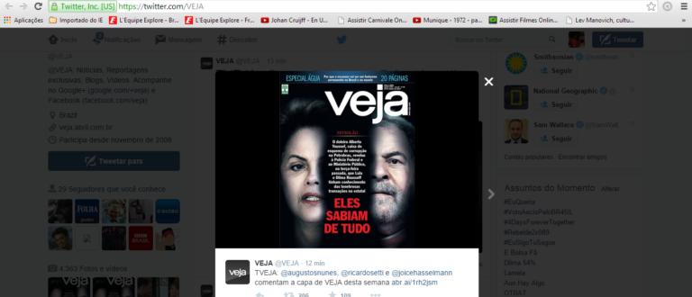 Article : La Justice Electorale concède un droit de réponse à Dilma Rousseff