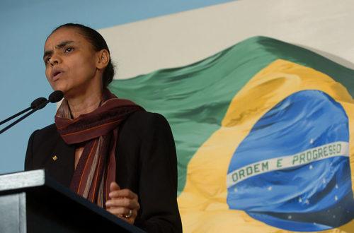 Article : Présidentielle au Brésil : Marina Silva va-t-elle se suicider politiquement?