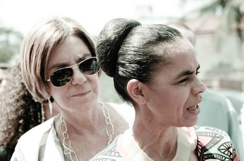 Article : Marina Silva change sa politique… et son look