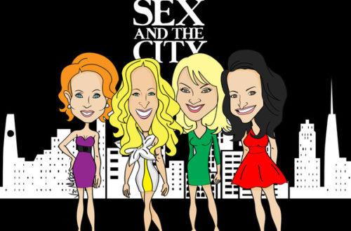 Article : Une version raciste de «Sex and the City» choque le Brésil