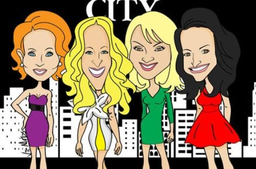 Article : Une version raciste de « Sex and the City » choque le Brésil