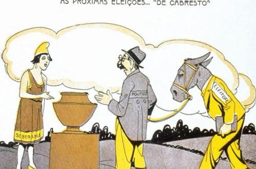 Article : Au Brésil, des candidats analogiques à l'ère du numérique