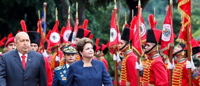 Article : Dilma Rousseff, mais qui es-tu finalement?