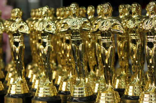 Article : Aux Oscars, attention à la marche