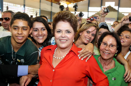 Article : Comment « l'affaire Petrobras » a eu raison de Dilma Rousseff